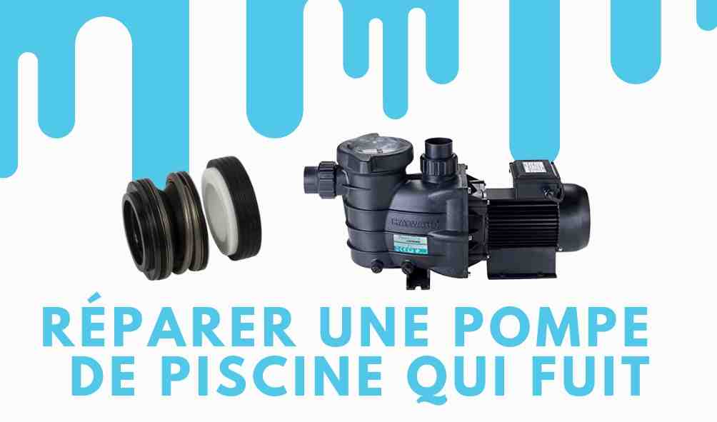 Comment demonter moteur pompe piscine ?